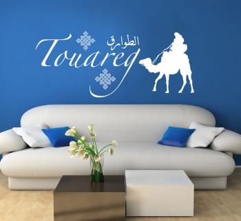 Touareg  الطوارق