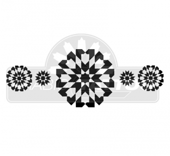 Mosaik 4 | زخرفة